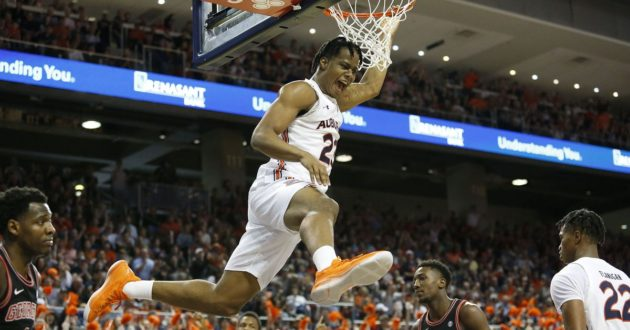 Auburn Basketball Review - Week 11 (Vandy, UGA)