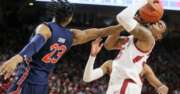 Auburn Basketball Review - Week 15 (Arkansas, LSU)