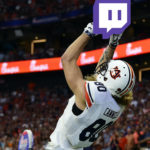 Twitch Rewatch: Auburn 21, Washington 16 (2018)