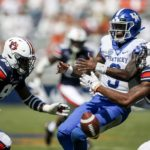 Kentucky Review: Different, but it was Football