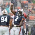 Highlights of Auburn's 30-28 Win Over Arkansas