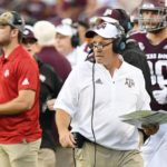 From the Other Sideline: Texas A&M